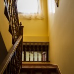 Escaleras/Stairs