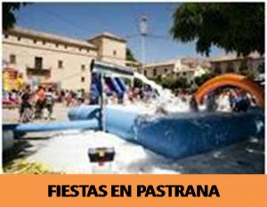30 de julio -15 de agosto. Fiestas de la Asunción. Consultar: www.pastrana.org.