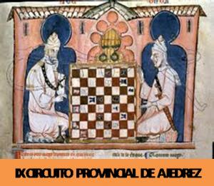 26 de enero, IX Circuito Provincial de Ajedrez en el Palacio Ducal de Pastrana.