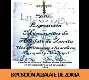 19 de septiembre-15 de octubre.   Exposición de manuscritos parroquiales y municipales en la ermita de Ntra Sra de los Remedios