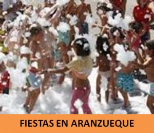 27-31 agosto. Fiestas de Santo Domingo de Guzmán.