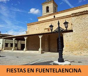 26-31 agosto. Fiestas de San Agustiín