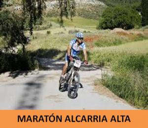8 de junio. IX Maratón Alcarria Alta