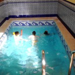 Piscina climatizada/Heated Swimming Pool