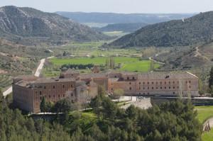 Convento del Carmen, Pastrana